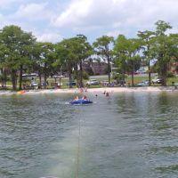 Lake Jackson Alabama, Пакстон