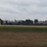 Army Choppers, Пакстон