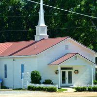 Clear Springs Baptist Church, Пакстон