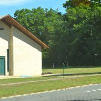 Gateway Baptist Church, Пакстон