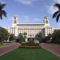 The Breakers Hotel-West Palm Beach, Fla---st, Палм-Бич