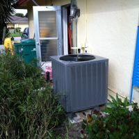 North Naples Air Conditioning Install, Палм-Ривер