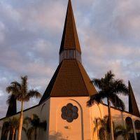 Vanderbilt Presbyterian Church, Палм-Ривер