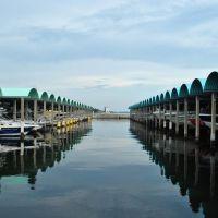 Pier 8 - Panama City, Florida, Панама-Сити