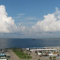 Panama City Marina, Панама-Сити
