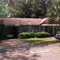 Merle & Trent Lamberts house, Panama City, FL - 2013, Панама-Сити