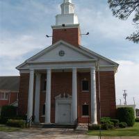 Wallace Memorial Presbyterian Church - 2013, Панама-Сити
