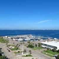 Panama City Marina  7-17-13, Панама-Сити