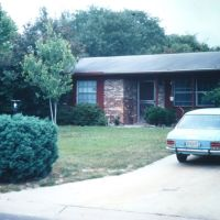 4113 Leslie Lane, Cherry Hill - 1981, Паркер