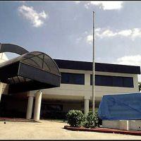 old hospital, Пахоки