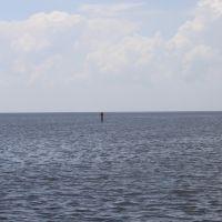 Lake Okeechobee, Пахоки