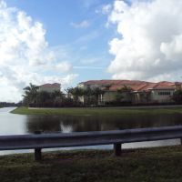 Modera Condo Development at Pembroke Pines, Пемброк-Пайнс