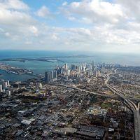 Miami, Florida, Пемброк-Парк