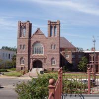 First United Methodist Church of Pensacola, Пенсакола