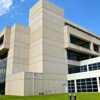 M.C. Blanchard Judicial Building, Pensacola, FL, Пенсакола