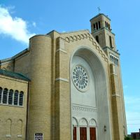 First Baptist Church, Пенсакола