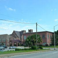 First United Methodist Church, Пенсакола