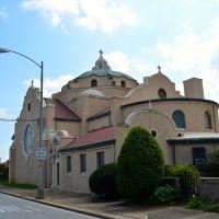 Christ Episcopal Church, Пенсакола