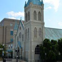 St. Michaels Catholic Church, Пенсакола