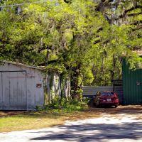 "2009 Along Florida US 98 ""Transmission Repair"", Перри"