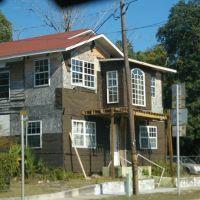 2010 Perry North, FL, USA, Перри