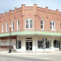 OQuinn Pharmacy - Perry, Florida, Перри