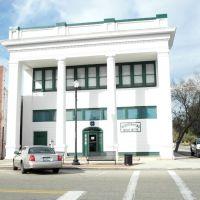 Historical Society - Perry, Florida, Перри