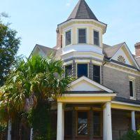 Home on North Jefferson Street, Перри