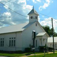 Beggs Funeral Home Perry Chapel, Перри