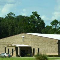 Evangel Christian Fellowship, Перри