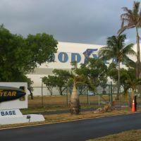Hangar v Pompano Beach, Помпано-Бич