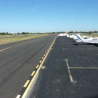 Pompano Beach Airport, Помпано-Бич