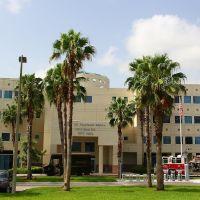 City of Pompano Beach City Hall. 100 W Atlantic Blvd, Помпано-Бич