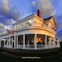 Sample McDougald House, Помпано-Бич