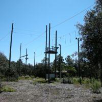 COPE Course, Порт-Санта-Лючия