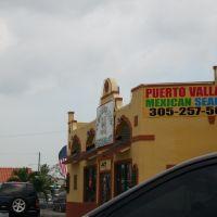 Mexican Restaurant., Принстон