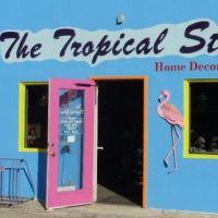 The Tropical Store, Punta Gorda, Пунта-Горда