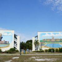 Murals of Punta Gorda, Пунта-Горда