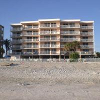 Seaview Condo, Madeira Beach FL, Редингтон-Бич