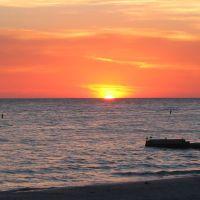 Madeira Beach FL, Редингтон-Бич