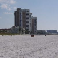 North Redington Public Beach, FL, Редингтон-Бич