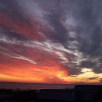 Gulf of Mexico Sunset, Redington Shores, FL, Редингтон-Бич