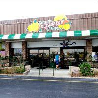 Mixons Groveside Market, Bradenton, FL (2012), Самосет