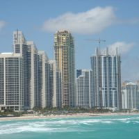 Miami Beach Sunny Island, Санни-Айлс