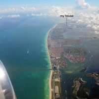 Miami Beach above the Sky, Санни-Айлс