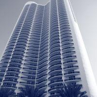 Skyscraper, Санни-Айлс