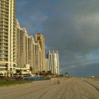 Sunny Isles, North Miami, Санни-Айлс
