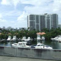 USA. Miami (64010989), Санни-Айлс