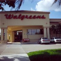 Walgreens na Oakland Park Blvd - Sunrise, Санрайс