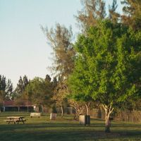 Plantation Acres North Park in Sunrise Florida, Санрайс